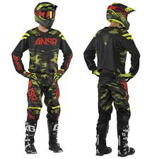 motocross jerseys and pants racing elite le camo mens motocross jerseys