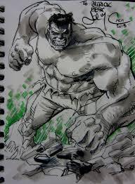 news blog comic book artist freelance illustrator uk us