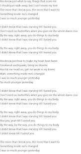 hailee steinfeld grey starving ft zedd lyrics official