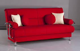 Red Loveseat Ikea Sofas Awesome Nice Sofa Beds With Jinanhongyu Couch Sleeper