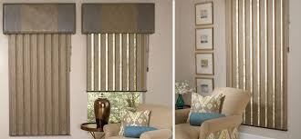Custom Patio Blinds Custom Vertical Blinds I Lafayette Interior Fashions