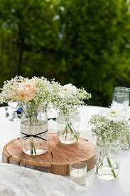 Mason Jar Vases Wedding Best 25 Mason Jar Weddings Ideas On Pinterest Mason Jar Center