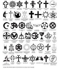 best 25 all religious symbols ideas on religious