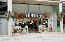 Jojo Meme Bebe - bid members l our bury st edmunds