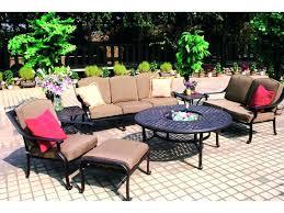 Garden Treasures Patio Furniture Replacement Cushions by Garden Treasures Severson Patio Furniture U2013 Bangkokbest Net