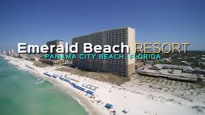 Beach House For Rent In Panama City Beach Florida by Unit 2136 Emerald Beach Resort Vacation Rental Panama City Beach