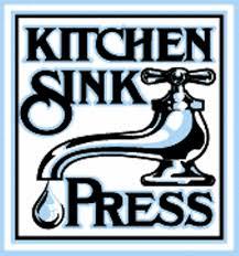 Kitchen Sink Clip Art Kitchen Sink Publisher Comic Vine