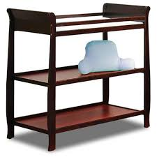 Wood Changing Table Restore Cherry Wood Changing Table Boundless Table Ideas