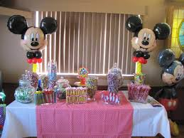 Mickey Mouse Room Decorations Mickey Mouse Party Decor Ideas Decor Modern On Cool Interior