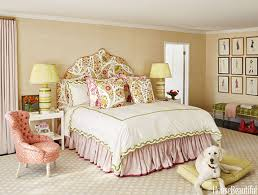 House Beautiful Bedrooms by Shopping Buddies Kate Collins Interiors