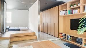 Conhecido Soluções para apartamento pequeno parecer ser o dobro &KK45