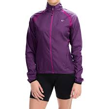 cycling rain jacket sale pearl izumi elite barrier cycling jacket for women save 44