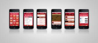 mall app the dubai mall iphone app by 3cloudz on deviantart