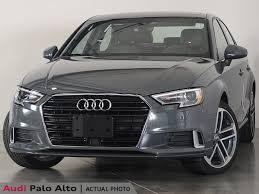 audi a3 sedan lease 2018 audi a3 for sale palo alto serving san jose san