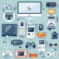 the history of gaming an evolving community techcrunch