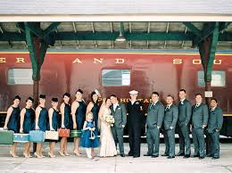 travel themed wedding this vintage travel themed wedding is killing us with retro style
