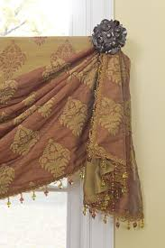 Living Room Window Curtains by 46 Best Beaded Curtains And Valances Images On Pinterest Beaded