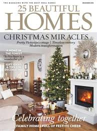 25 beautiful homes magazine ideal home