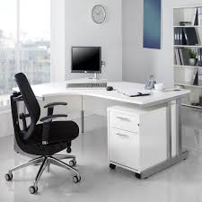 Wooden Home Office Furniture by White Home Office Furniture Homeideasblog Com