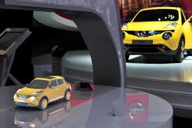 nissan juke yellow interior it will be easier to make 2015 nissan juke your own via new options