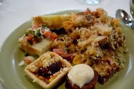 equinox cuisine brunch at equinox d c vegan for all seasons