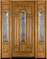 Modern Wood Door by Wood Entry Doors From Doors For Builders Inc Solid Wood Entry