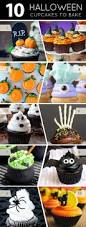 Halloween Cup Cakes by 10 Halloween Cupcakes To Bake