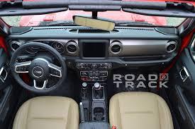 jl wrangler interior photos 2018 jeep wrangler forums jl jt
