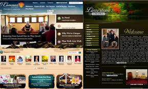 home design websites funeral home website design congratulations to our funeral