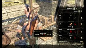 Woodworking Tv Shows Online by Elder Scrolls Online Woodworking Tutorial Youtube