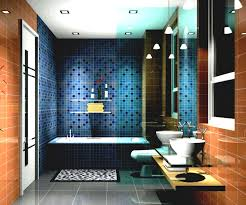 Mosaic Bathroom Floor Tile Ideas Mesmerizing Interior Design Ideas Hdengok Com