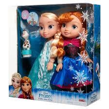 disney frozen toddler anna u0026 elsa target