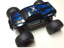 big monster truck videos a big budget basher unboxing gp toys foxx s911 video rc newb
