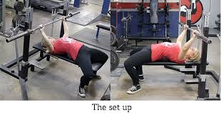 Bench Press For Beginners What Do You Bench Strength Training 101 The Bench Press Nerd