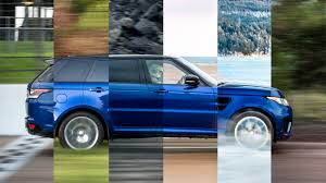 land rover velar svr range rover sport svr validates super suv credentials with 0