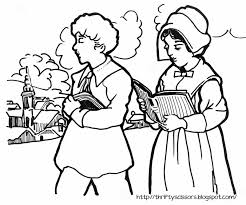 colonial boy coloring page pilgrim coloring pages getcoloringpages com