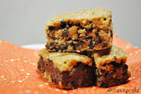 Smitten Kitchen Blondies Two Three And Four Cookies Brownies And Blondies Snaprolls