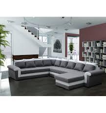 canape angle canapé d angle réversible et convertible latte appartement