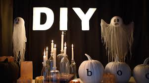 halloween easy outdoor scary halloween decorations clearance