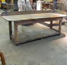 outdoor cooking prep table i would so use the as a prep baking area in the kitchen or in a walk