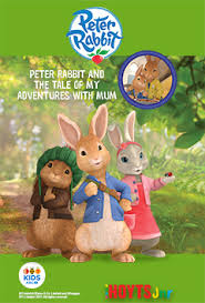 adventures of rabbit rabbit and the tale of my adventures with hoyts