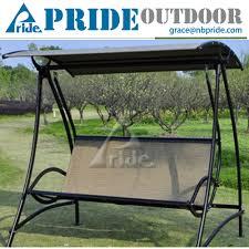 3 Seater Garden Swing Chair Outdoor Swing Chair Bed Outdoor Swing Chair Bed Suppliers And