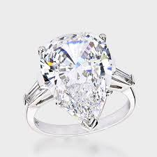 Appropriate Engagement Gift 36 Best Cz Engagement Rings Images On Pinterest Cz Engagement