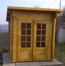 casetta giardino chicco casetta in legno mod marche 2x2
