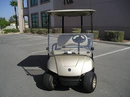 2014 yamaha efi gas cart wheels in motion