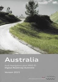 nissan australia map update 2015 audi rns e map dvd a3 r8 tt a4 rnse v21 maps australia