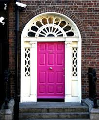 Colors For Front Doors 8 Unusual Colors You Haven U0027t Considered For Your Front Door But
