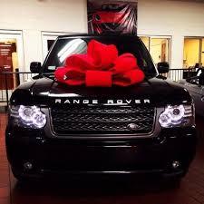 new car gift bow wendy tucciarone acechark