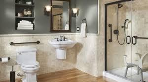 handicapped bathroom design amazing bathroom handicapped accessible universal design showers
