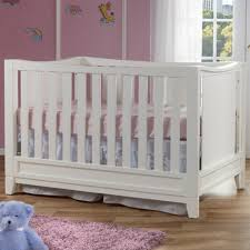 Pali Toddler Rail Amazon Com Pali Treviso Collection Forever Crib In White Baby